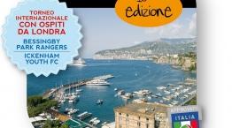 10° Costa di Sorrento Pasqua 2017