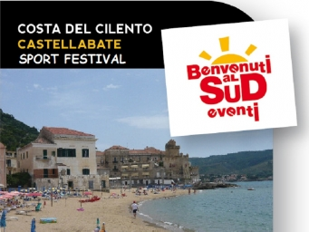 "2° Torneo di Basket ""Benvenuti al Sud"" - Cilento Coast"