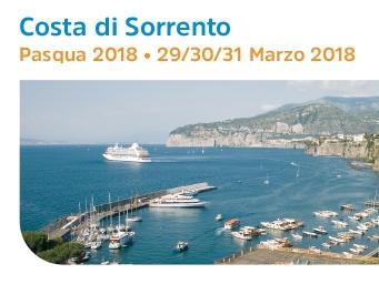 11° Costa di Sorrento Pasqua 2018