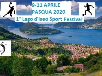 1° LAGO D'ISEO BASKET Sport Festival