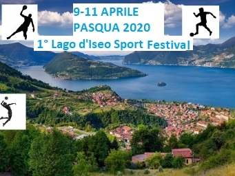 1° LAGO ISEO Sport Festival VOLLEY